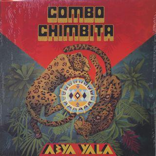 Combo Chimbita / Abya Yala