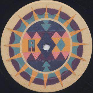 Combo Chimbita / Abya Yala label
