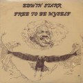 Edwin Starr / Free To Be Myself