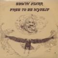 Edwin Starr / Free To Be Myself
