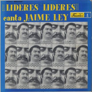Los Lideres / Lideres!! Lideres!!