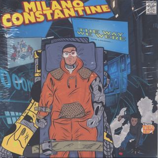 Milano Constantine / The Way We Were