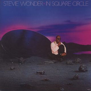 Stevie Wonder / In Square Circle