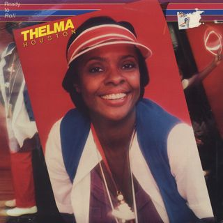 Thelma Houston / Ready To Roll front