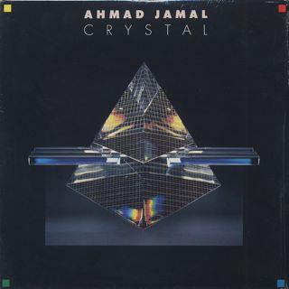 Ahmad Jamal / Crystal
