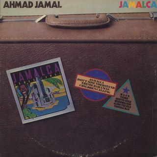 Ahmad Jamal / Jamalca