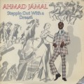 Ahmad Jamal / Steppin Out With A Dream-1