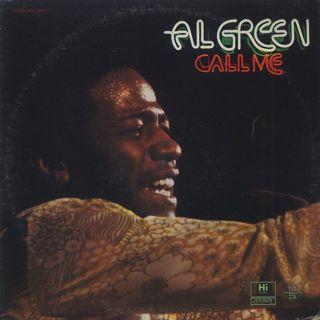 Al Green / Call Me