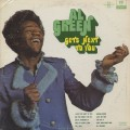 Al Green / Get's Next To You-1