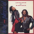 Ashford And Simpson / Love Or Physical-1