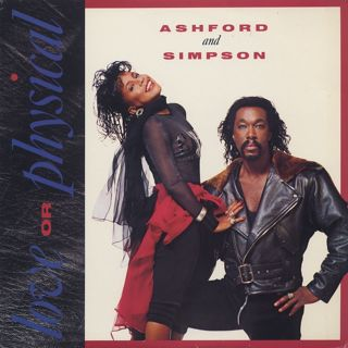 Ashford And Simpson / Love Or Physical