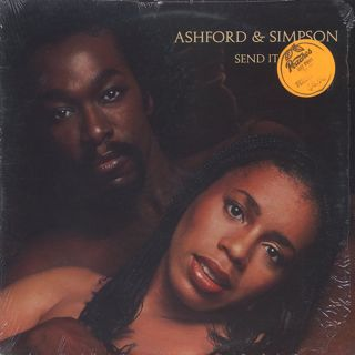 Ashford And Simpson / Send It