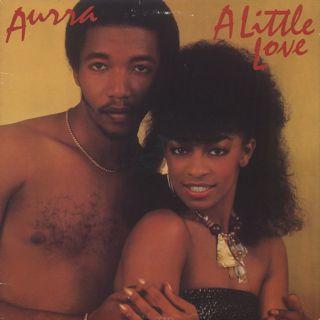 Aurra / A Little Love