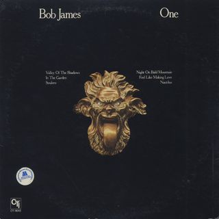 Bob James / One back