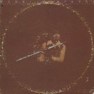 Bobbi Humphrey / Flute In