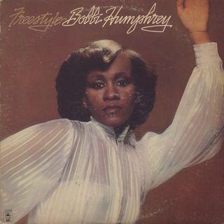 Bobbi Humphrey / Freestyle