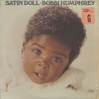Bobbi Humphrey / Satin Doll