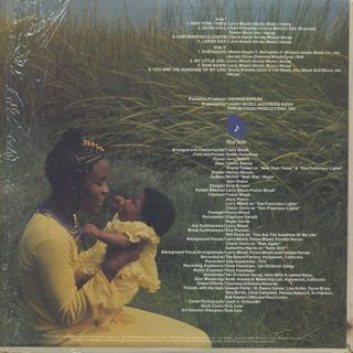 Bobbi Humphrey / Satin Doll back