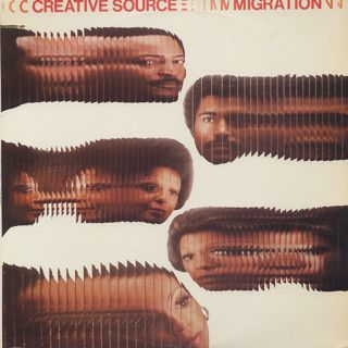 Creative Source / Migration