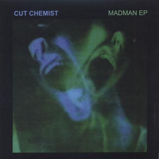 Cut Chemist / Madman EP