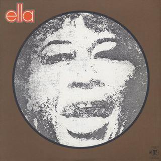 Ella Fitzgerald / Ella