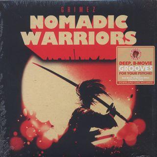 Grimez / Nomadic Warriors