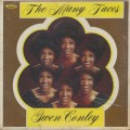 Gwen Conley / The Many Faces (S)-1