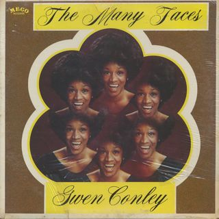 Gwen Conley / The Many Faces (S)