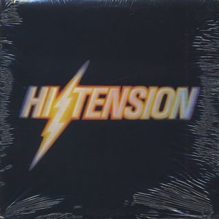 Hi-Tension / S.T.