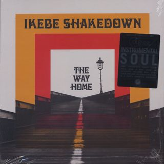 Ikebe Shakedown / The Way Home