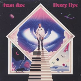 Ivan Ave / Every Eye front