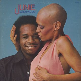 Junie / When We Do