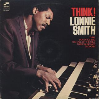 Lonnie Smith / Think! back