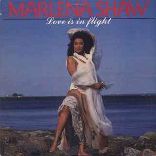 Marlena Shaw / Love Is In Flight