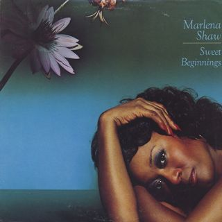 Marlena Shaw / Sweet Beginnings front