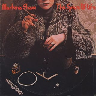 Marlena Shaw / The Spice Of Life