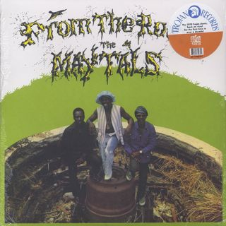 Maytals / From The Roots