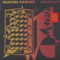 Msafiri Zawose / Uhamiaji