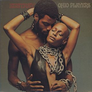 Ohio Players / Ecstasy