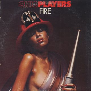 Ohio Players / Fire