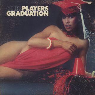 Ohio Players / Graduation
