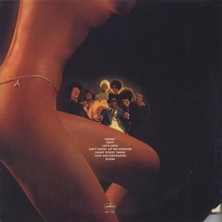 Ohio Players / Honey back