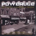 Powerule / Glorify And Praise c/w Get Right