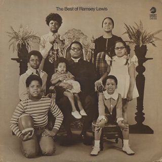 Ramsey Lewis / The Best Of Ramsey Lewis