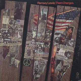 Ramsey Lewis / Them Changes
