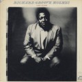 Richard Groove Holmes / Comin' On Home-1