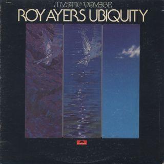 Roy Ayers Ubiquity / Mystic Voyage
