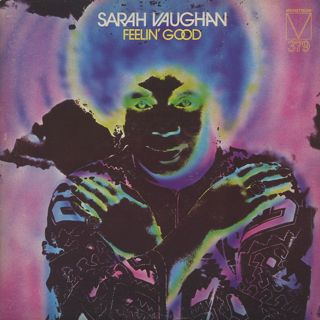 Sarah Vaughan / Feelin' Good