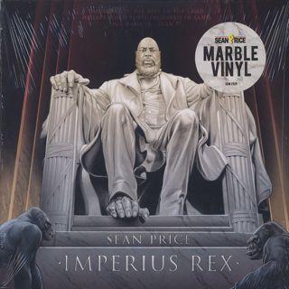 Sean Price / Imperius Rex (2LP)
