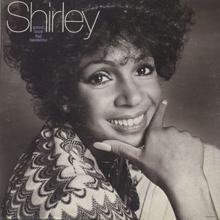 Shirley Bassey / Good, Bad But Beautiful front